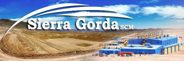 Sierra Gorda